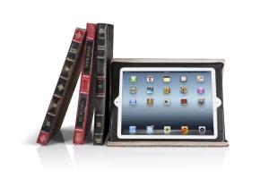 book ipad
